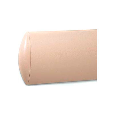 End Cap for WG-7C, Taupe