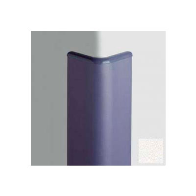 Top Cap For CG-30 Corner Guard, Linen WH , Vinyl