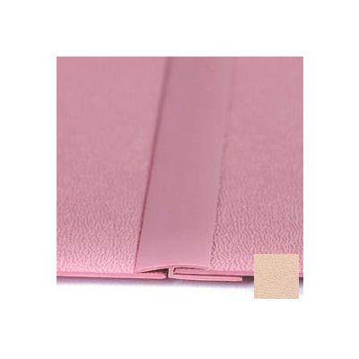 8' Long Joint Cover For Wall Sheet, Desert Sand
