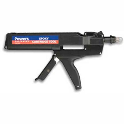 Dewalt eng. by Powers 08421-PWR - 21 Oz. High Performance Manual Cartridge Tool - Black -Powers 8421