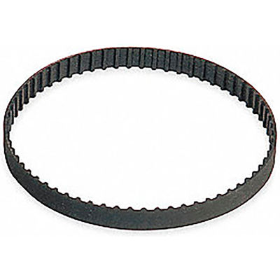 PIX 590H200, Standard Timing Belt, H, 2 X 59, T118, Trapezoidal