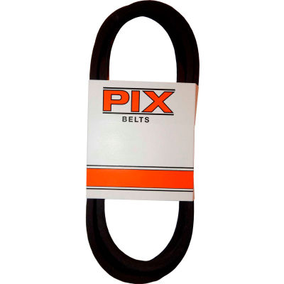PIX, A21/4L230, V-Belt 1/2 X 23