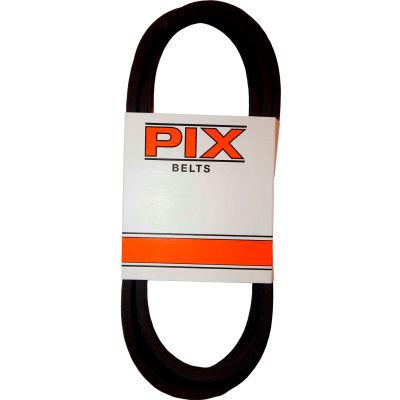 PIX, A35/4L370, V-Belt 1/2 X 37