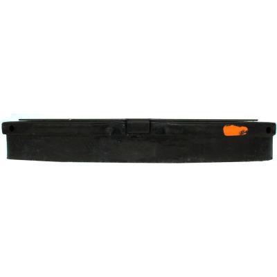 C-Tek Semi-Metallic Brake Pads with Shims, C-Tek 102.02420