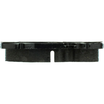 C-Tek Semi-Metallic Brake Pads with Shims, C-Tek 102.04430