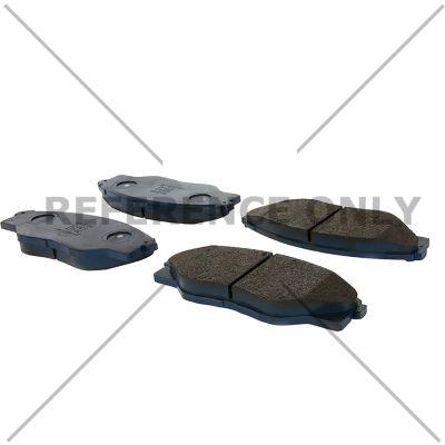 C-Tek Ceramic Brake Pads with Shims, C-Tek 103.15230