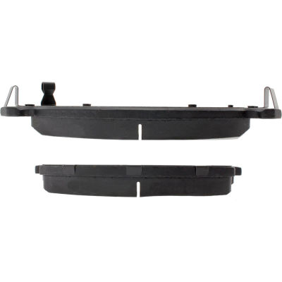 Posi Quiet Semi-Metallic Brake Pads , Posi Quiet 104.05460