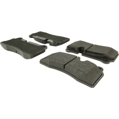 Posi Quiet Semi-Metallic Brake Pads , Posi Quiet 104.11553