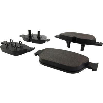 Posi Quiet Semi-Metallic Brake Pads , Posi Quiet 104.15460