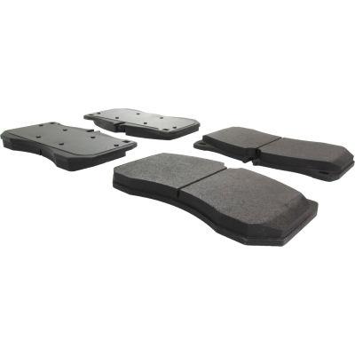 Posi Quiet Semi-Metallic Brake Pads , Posi Quiet 104.17810