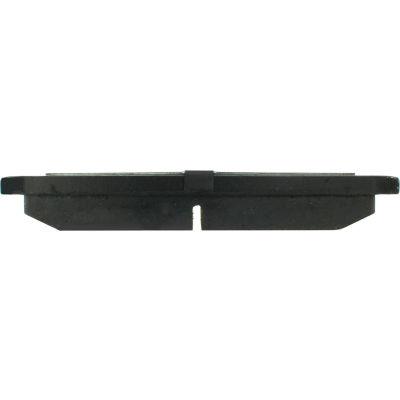 Posi Quiet Ceramic Brake Pads with Shims and Hardware , Posi Quiet 105.02150