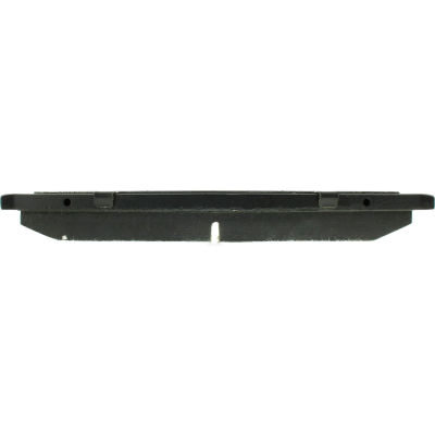 Posi Quiet Ceramic Brake Pads with Shims and Hardware , Posi Quiet 105.03030