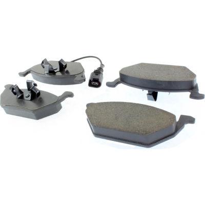 Posi Quiet Ceramic Brake Pads with Shims and Hardware , Posi Quiet 105.07681