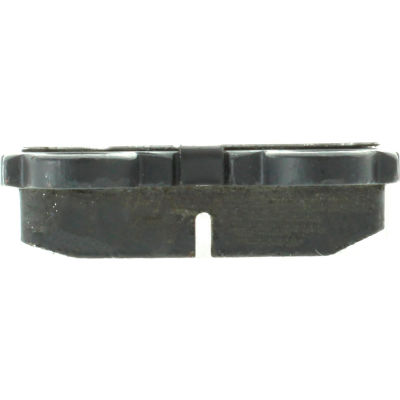 Posi Quiet Ceramic Brake Pads with Shims and Hardware , Posi Quiet 105.07710