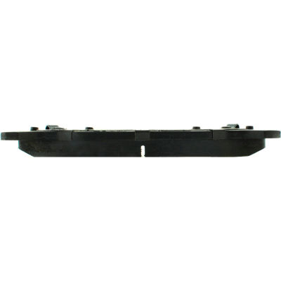 Posi Quiet Ceramic Brake Pads with Shims and Hardware , Posi Quiet 105.07850