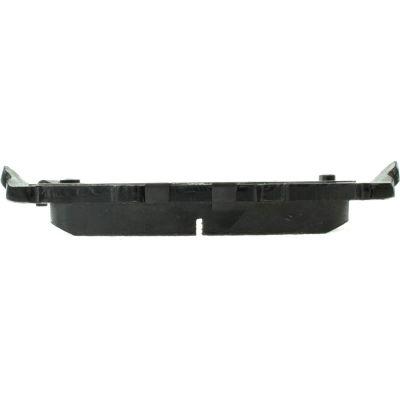 Posi Quiet Ceramic Brake Pads with Shims and Hardware , Posi Quiet 105.07920