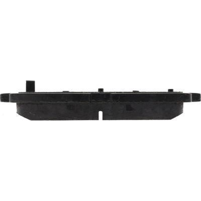 Posi Quiet Ceramic Brake Pads with Shims and Hardware , Posi Quiet 105.15960