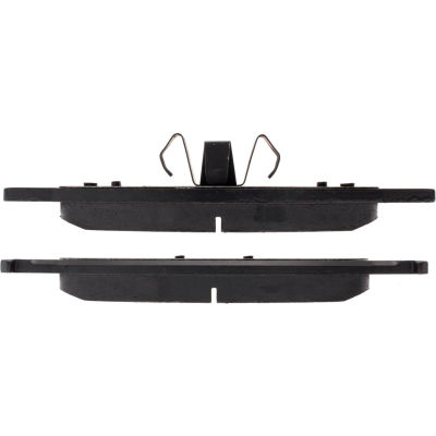 Posi Quiet Ceramic Brake Pads with Shims and Hardware , Posi Quiet 105.16450