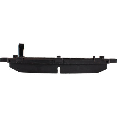 Posi Quiet Ceramic Brake Pads with Shims and Hardware , Posi Quiet 105.16470