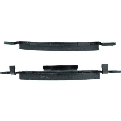 Posi Quiet Extended Wear Brake Pads with Shims and Hardware , Posi Quiet 106.00520