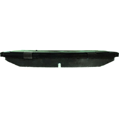 Posi Quiet Extended Wear Brake Pads with Shims and Hardware , Posi Quiet 106.05510