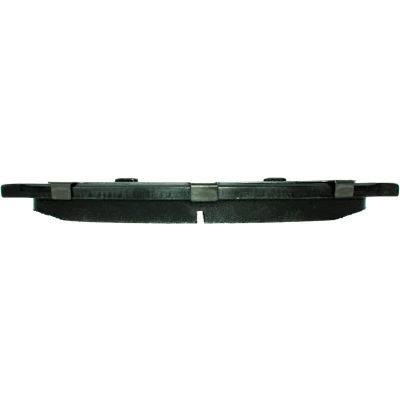 Posi Quiet Extended Wear Brake Pads with Shims and Hardware , Posi Quiet 106.09310