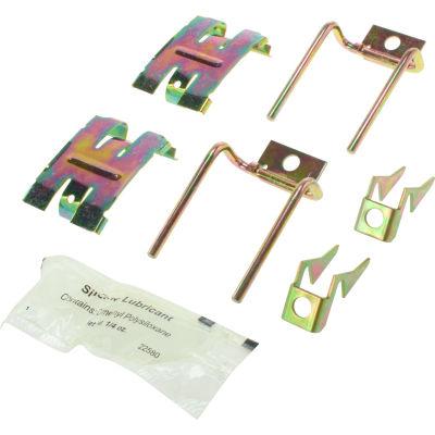 Centric Disc Brake Hardware Kit, Centric Parts 117.10004