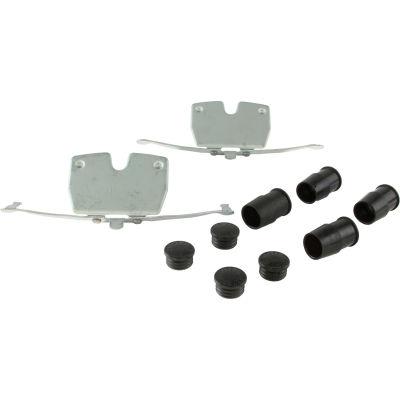 Centric Disc Brake Hardware Kit, Centric Parts 117.34043