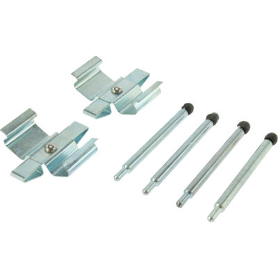 Centric Disc Brake Hardware Kit, Centric Parts 117.35021