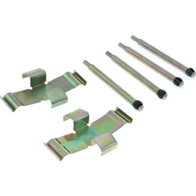 Centric Disc Brake Hardware Kit, Centric Parts 117.35026