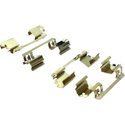 Centric Disc Brake Hardware Kit, Centric Parts 117.35056