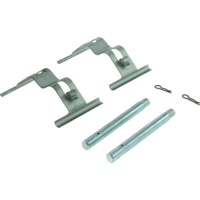 Centric Disc Brake Hardware Kit, Centric Parts 117.37008
