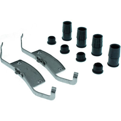 Centric Disc Brake Hardware Kit, Centric Parts 117.39012