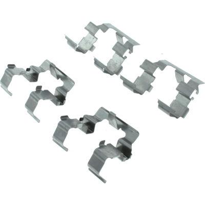 Centric Disc Brake Hardware Kit, Centric Parts 117.40009