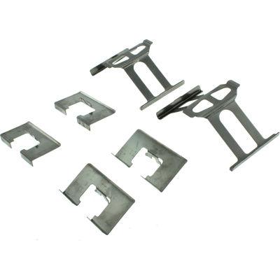 Centric Disc Brake Hardware Kit, Centric Parts 117.40035