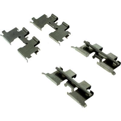 Centric Disc Brake Hardware Kit, Centric Parts 117.42001