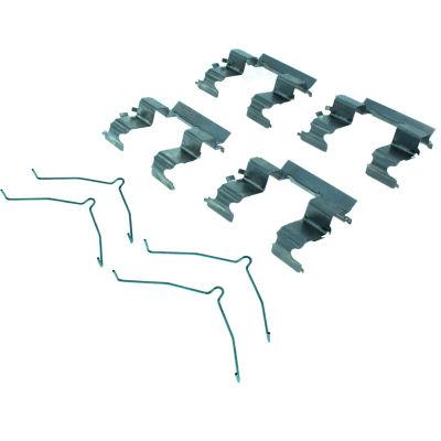Centric Disc Brake Hardware Kit, Centric Parts 117.42010