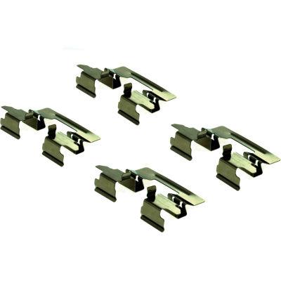 Centric Disc Brake Hardware Kit, Centric Parts 117.42061