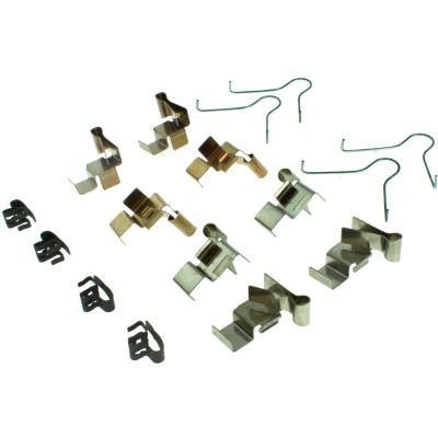 Centric Disc Brake Hardware Kit, Centric Parts 117.44013