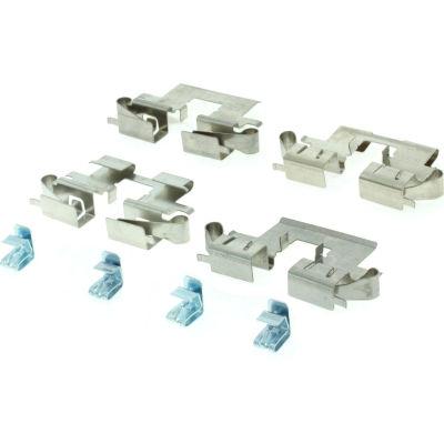 Centric Disc Brake Hardware Kit, Centric Parts 117.44077