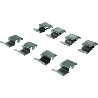 Centric Disc Brake Hardware Kit, Centric Parts 117.45008