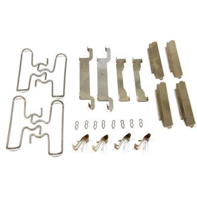 Centric Disc Brake Hardware Kit, Centric Parts 117.45012