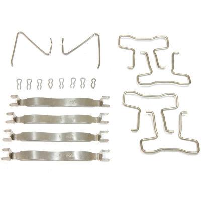 Centric Disc Brake Hardware Kit, Centric Parts 117.45027