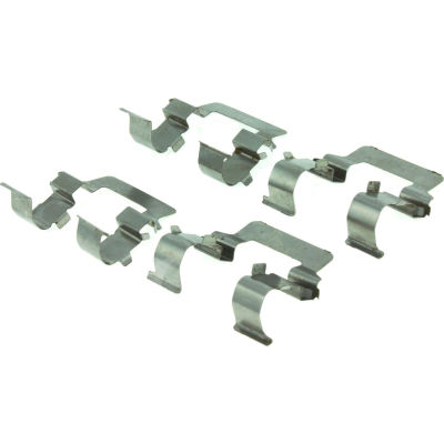 Centric Disc Brake Hardware Kit, Centric Parts 117.46003