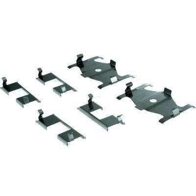 Centric Disc Brake Hardware Kit, Centric Parts 117.51015