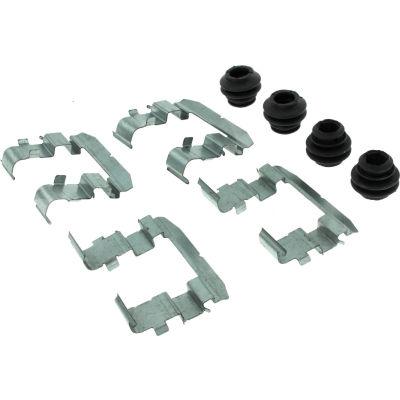 Centric Disc Brake Hardware Kit, Centric Parts 117.51024