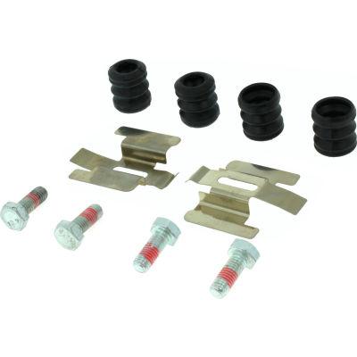 Centric Disc Brake Hardware Kit, Centric Parts 117.61023