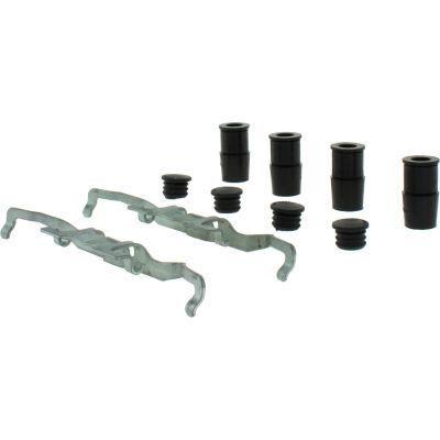 Centric Disc Brake Hardware Kit, Centric Parts 117.61049
