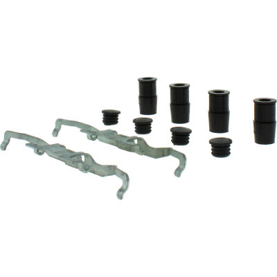 Centric Disc Brake Hardware Kit, Centric Parts 117.61049