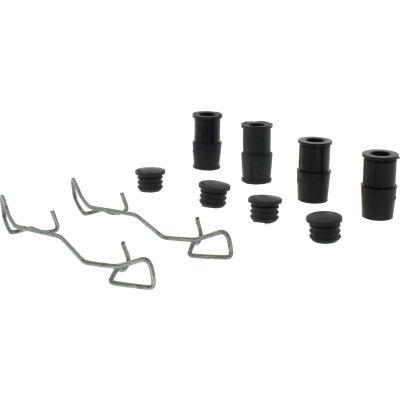 Centric Disc Brake Hardware Kit, Centric Parts 117.61050